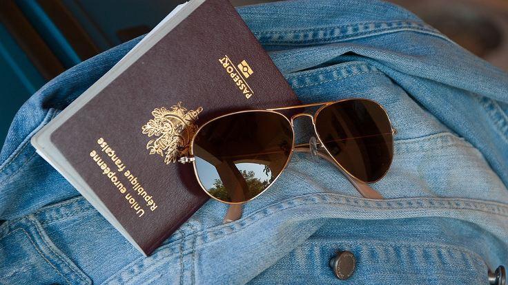 Pasaportsuz check-in başlıyor - Sayfa 4
