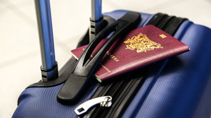 Pasaportsuz check-in başlıyor