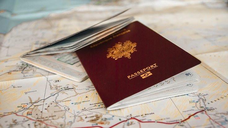 Pasaportsuz check-in başlıyor - Sayfa 1