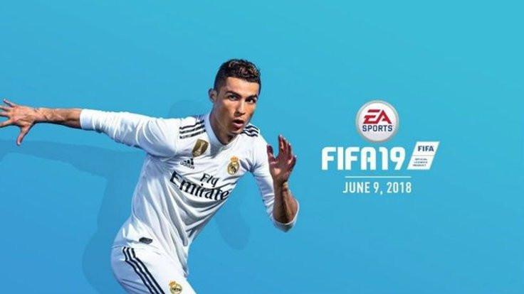 FIFA 19'da 'Juventus'lu Ronaldo' krizi