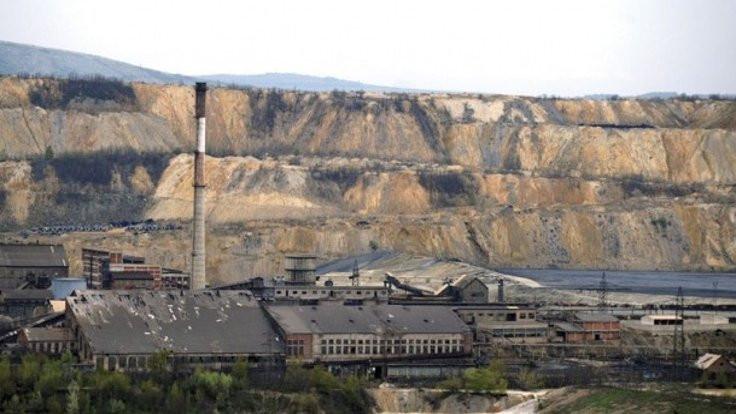 Cengiz Sırbistan'da maden alıyor!