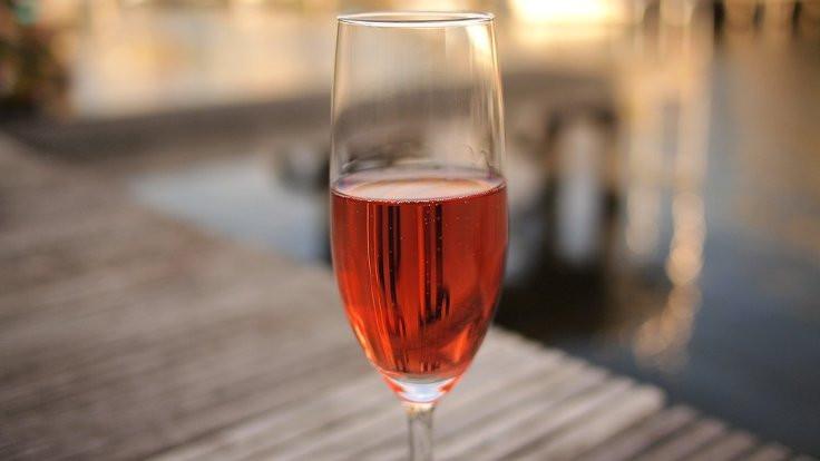 Şarapta dolandırıcılık!
