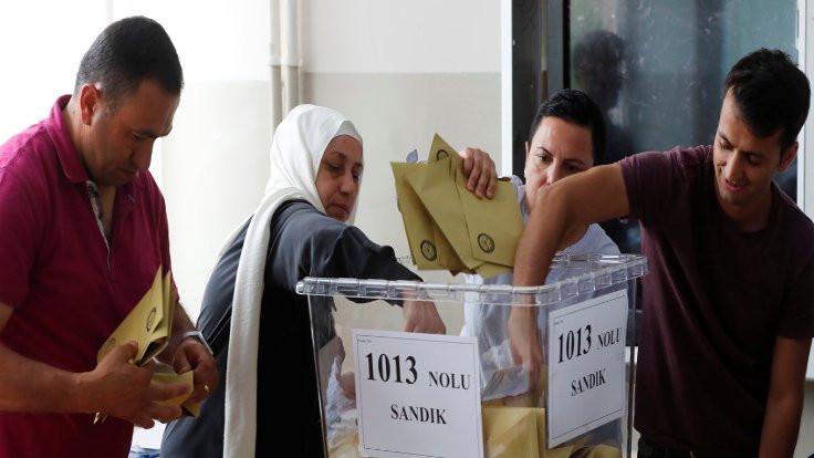 'CHP Eskişehir ve Edirne'yi kaybedebilir'