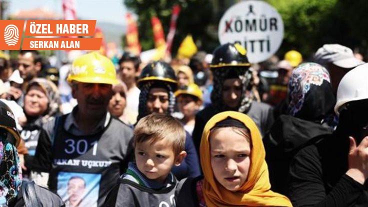 Somalı aileler 'adalet' diyerek yola çıkıyor