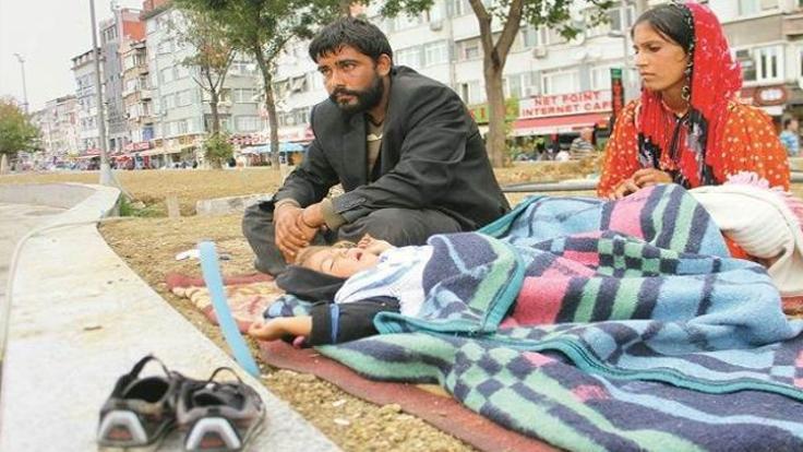 Türkiye'deki Suriyeli sayısı 3 milyon 570 bin