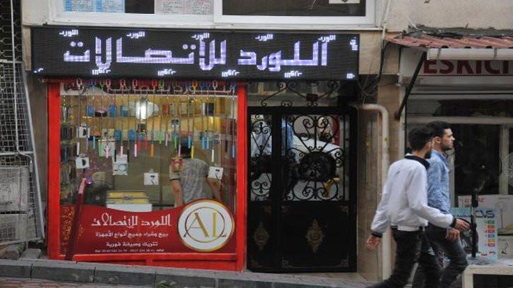 Suriyeliler Türkiye'de 7 bin 243 şirket kurdu