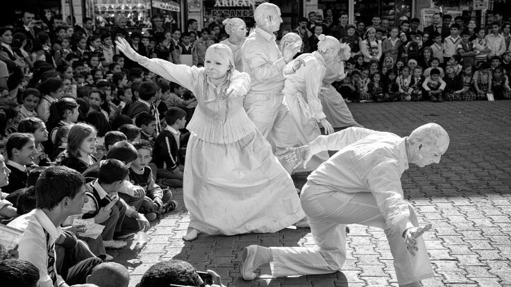 Mardin'e festival geliyor