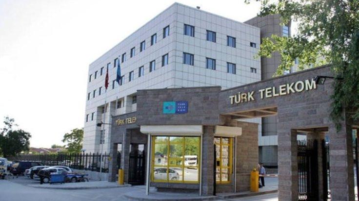 Aktan: Türk Telekom'un zararının ana sebebi TL'deki değer kaybı
