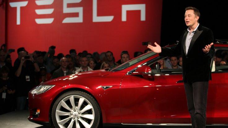 Apple'ın yeni rakibi: Tesla!