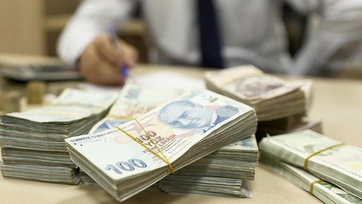 Kamu bankalarına kredi desteği