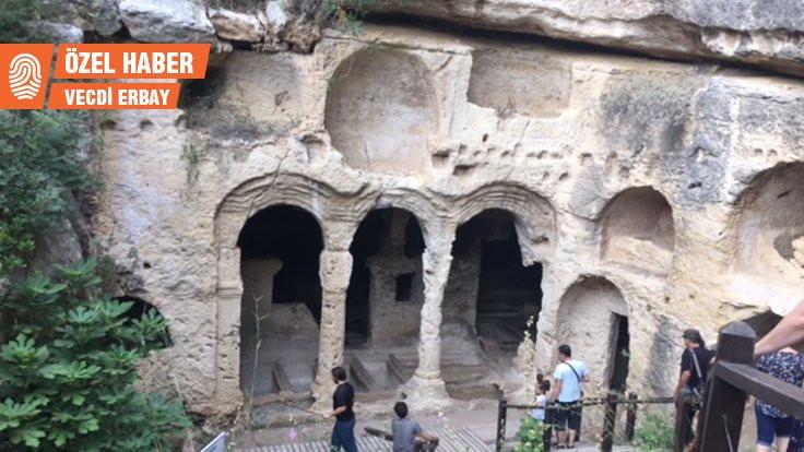 Hz Musa, Titus, Çilekeş Simon ve Hızır'ın kenti!