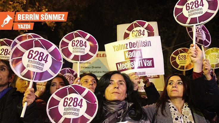 İktidarın kadın haklarıyla imtihanı