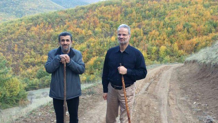 Ahmedinejad çoban mı?