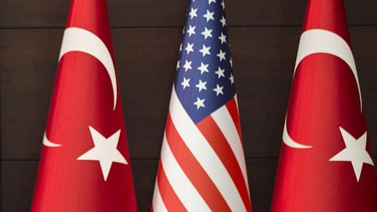ABD iki bakana yaptırımı kaldırdı