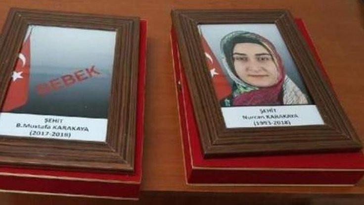 Ahmet Şık: Bebek, anne öldüren katildir