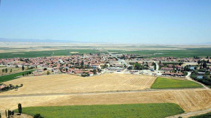 Alpu ihalesi öncesi CHP'li Çakırözer'den Meclis'e çağrı