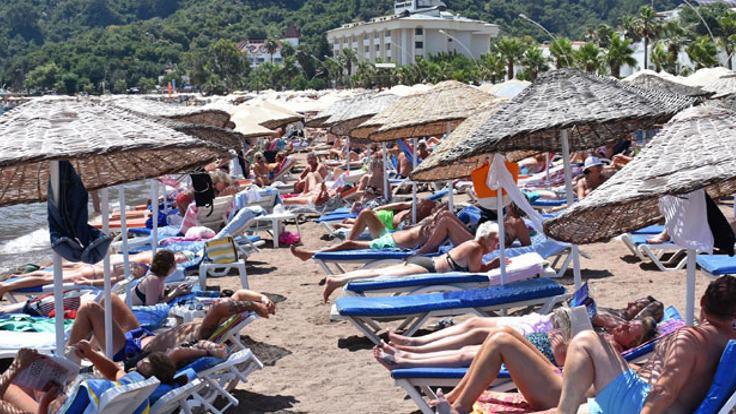Tatilde Marmaris'e gideceklere otel uyarısı