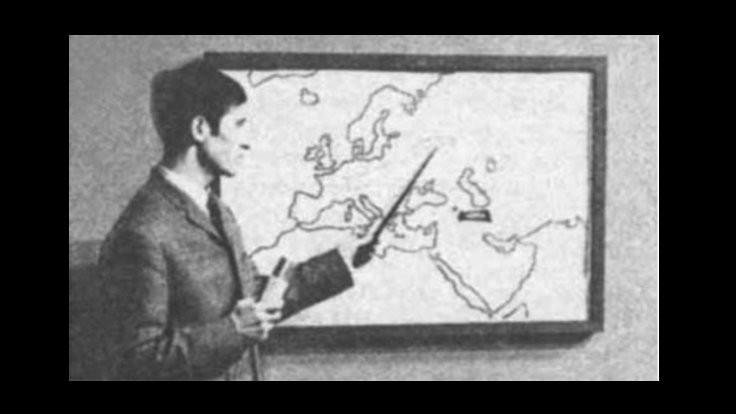 Türkiye televizyon tarihinin ilkleri - Sayfa 2