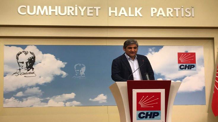 Jandarma, CHP'li Aykut Erdoğdu'nun evinde 'durum tespit'i yaptı