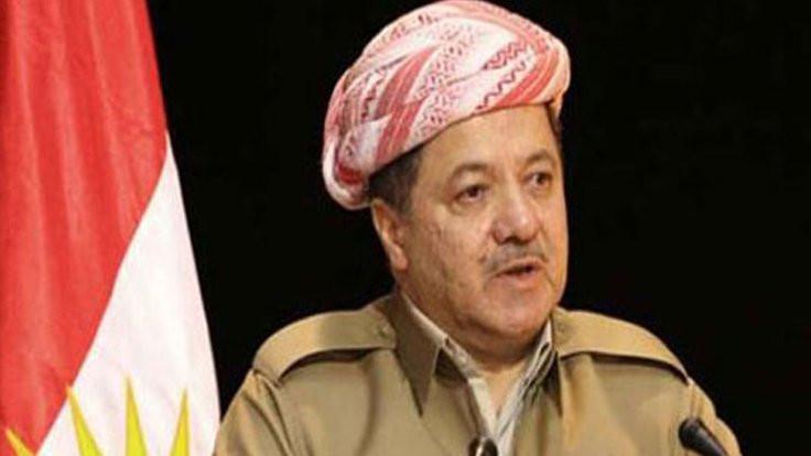 Mesud Barzani matematikçi Birkar'ı tebrik etti: Ben de 40 milyon Kürt'ten biriyim