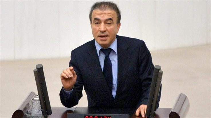 AK Parti: Yargı paketinde idam cezası yok