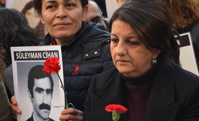 Buldan: İstanbul'un göbeğinden alındılar