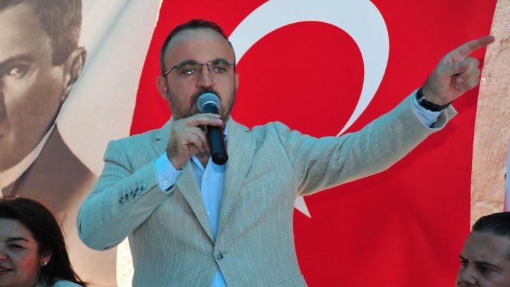 'Papazı değil, Erdoğan'ı istiyorlar'