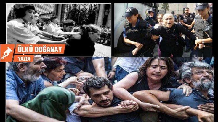 Emine Ocak, Hrant Dink, Tahir Elçi, buradayız!