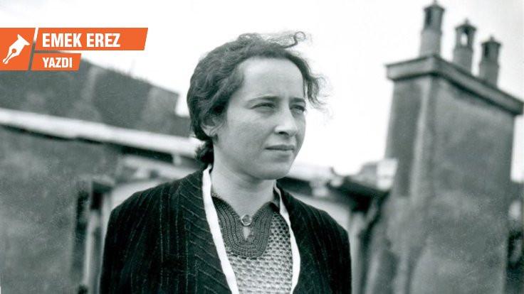 Kristeva ve Arendt: Yaşamdan çıkan teori