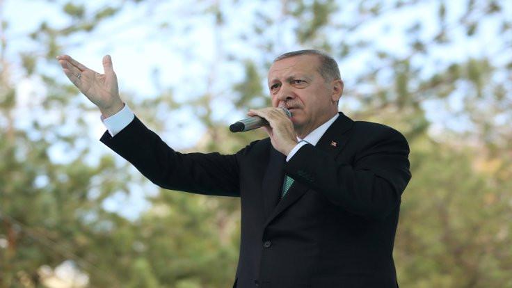 Erdoğan'dan ABD'ye: 18.00'a kadar papazı gönderin dediler