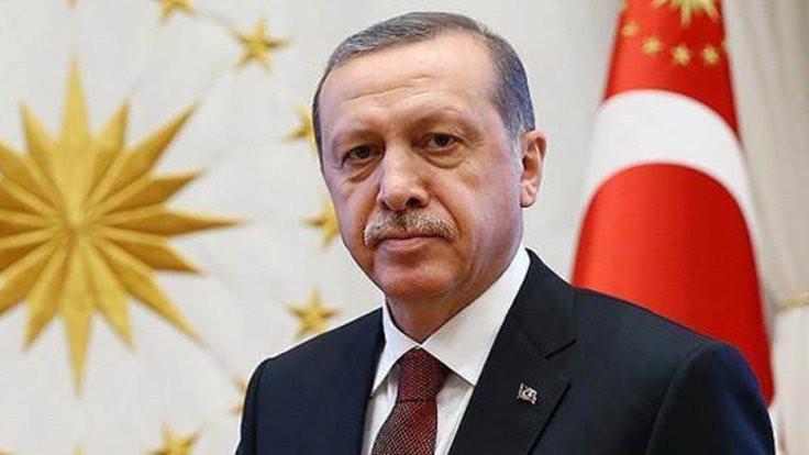 Erdoğan: Yeni zaferlerin eşiğindeyiz