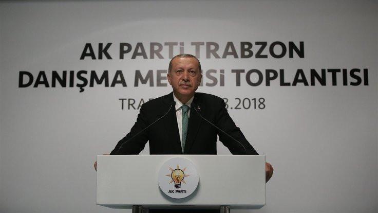 Erdoğan, Nazım Hikmet'i krize uyarladı