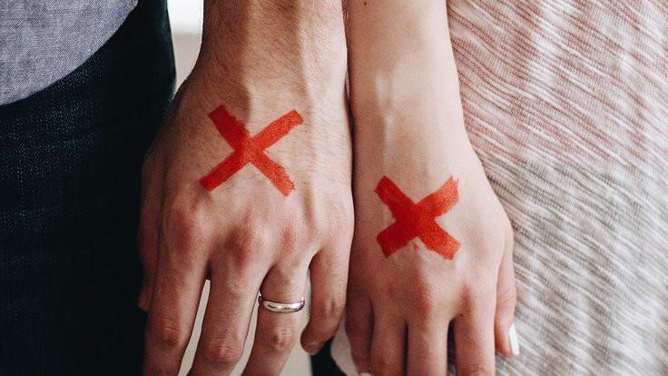Düğün fotoğrafçılarına göre boşanma emareleri!