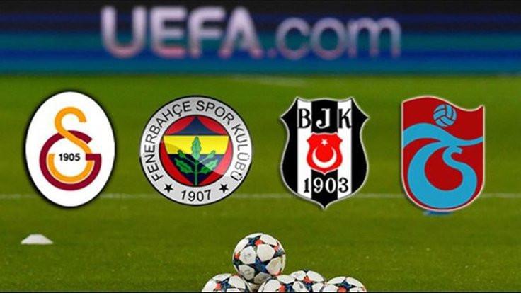 Transfer döneminin en kârlısı Fenerbahçe