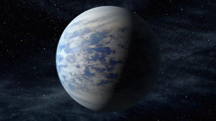 Dünya dışı yaşam arayışında yeni bir keşif!