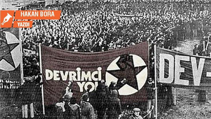Devrimciler Porsuk'ta: Mustafa Çalıkuşu...