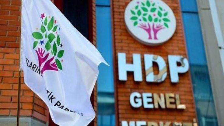 HDP'de başvurular ikinci kez uzatıldı