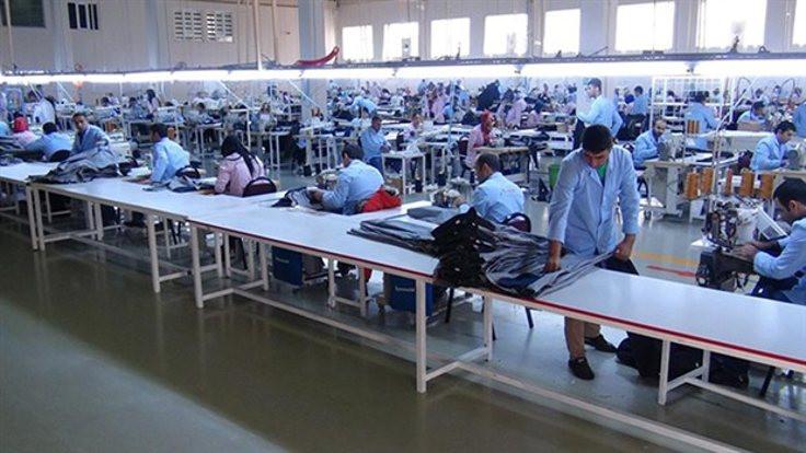 Tekstilde işten çıkarmalar: Gerekçe kriz!