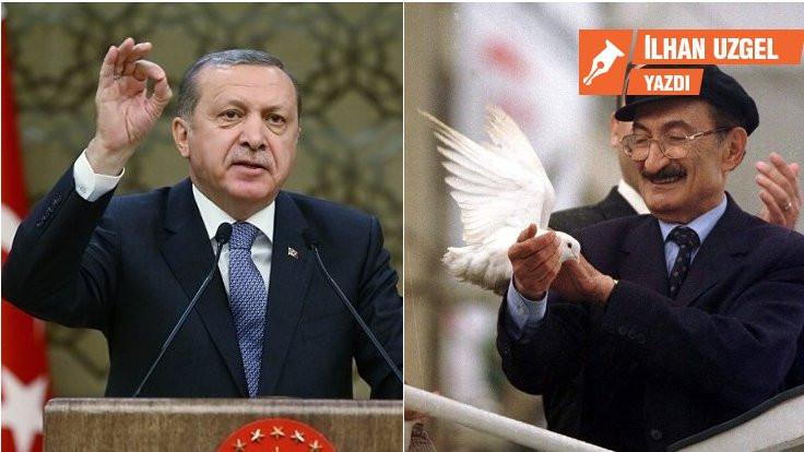 2001 krizinde İslamcılar ne yaptı?