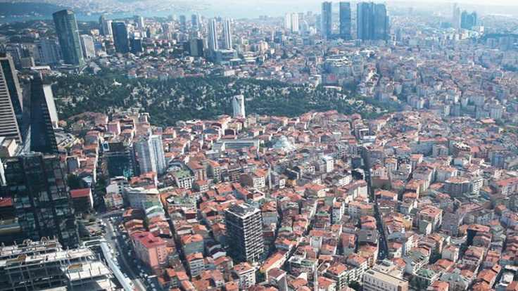 Bayramda İstanbul'da kalacaklara tavsiyeler! - Sayfa 1