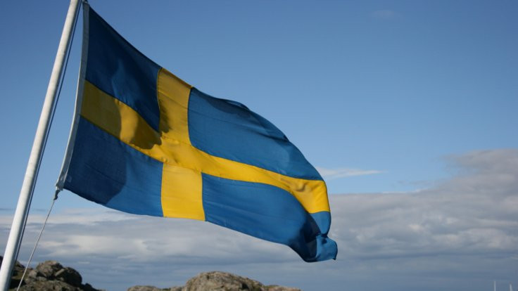 İsveç'te dört çocuğa cinayet suçlaması