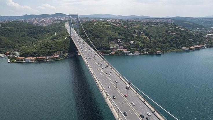 Bayramda köprü ve otoyollar ücretsiz