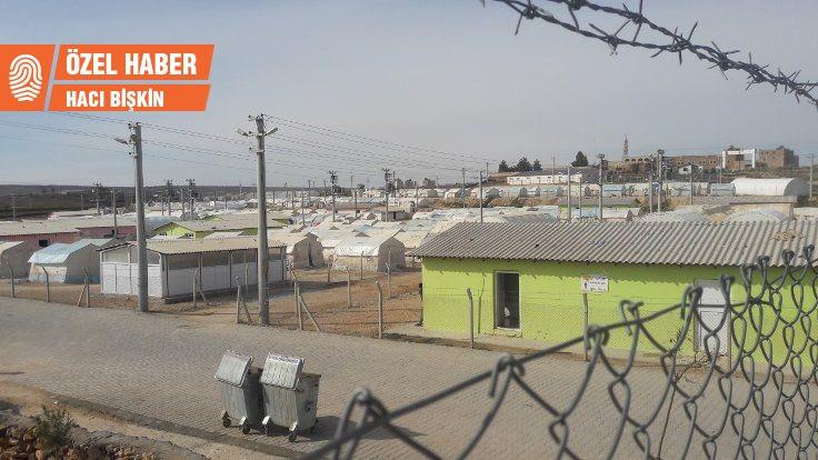 Ezidi kampı boşaltılıyor: Basacak toprak kalmadı!