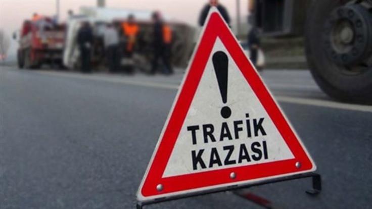 Bayramı tatilindeki trafik kazalarında ölü sayısı 97'ye yükseldi