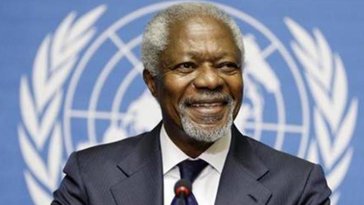 Kofi Annan kimdir?