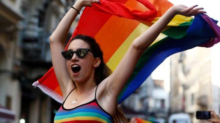 Türkiye'ye 'LGBTİ ürünleri' boykotu