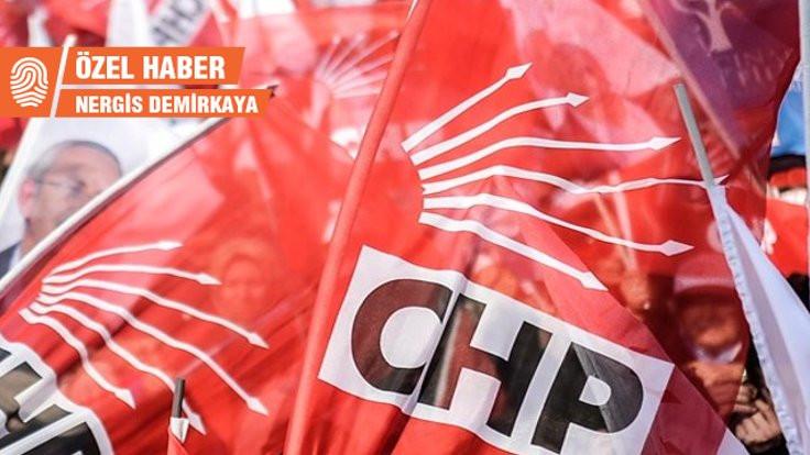 CHP'de seçim gecesi davet krizi!