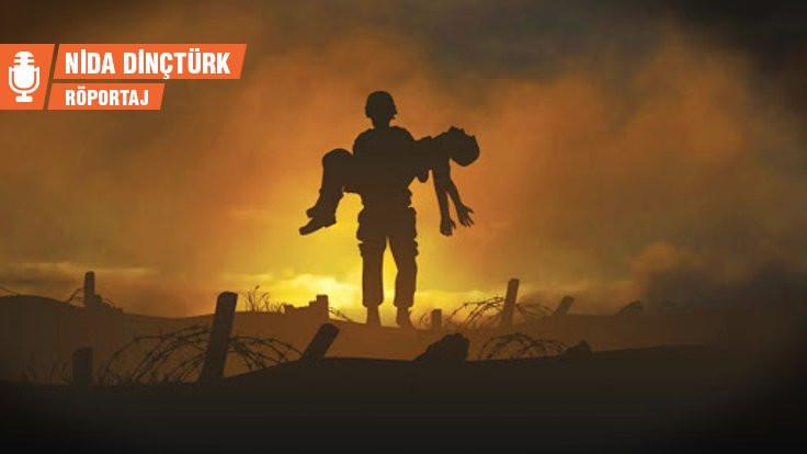 'Bizden sonraki nesiller savaşlara daha çok aşina'