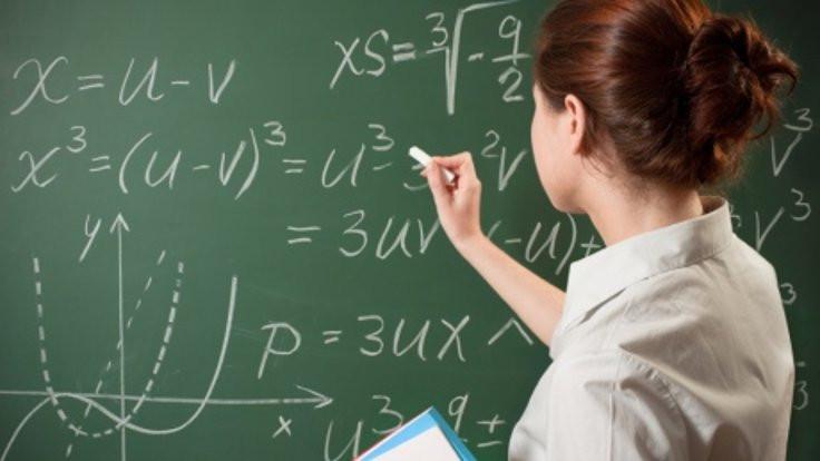 Sözleşmeli öğretmen ataması 7 Şubat'ta