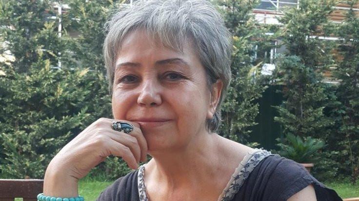Oya Berberoğlu: CHP'ye kırgınım!